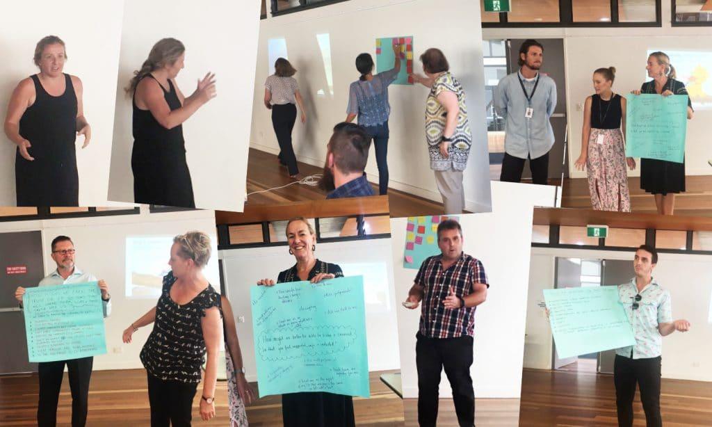 Co-Design Workshop